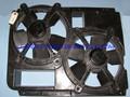 Fans, Dual Cooling w/Shroud, 90~95 [0A2]