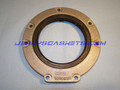 Housing, Rear Crankshaft Seal, NEW, 90~95 [2E5]