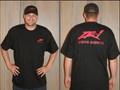 Jerrys Gaskets ZR-1 Splash Tee Shirt
