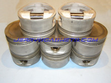 File Photo. 90~92 piston style shown for pictoral reference only.