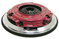 Clutch Kit, RAM Force 9.5, Dual Disc, Metallic 93-95 [28E1]