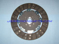 "Clutch Disc, RAM 9.5"", FORCE Organic w/Solid Hub, 89~95 [28D4]"