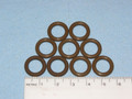 Seal Set, Fuel Pipes to Rails & Regulator VITON 90~95 [7.5D8]