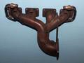 Manifold, Exhaust LH, USED, 93-95 [RA3]