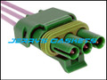 Connector, MAP Sensor w/lead, 1990-95 [15B2]