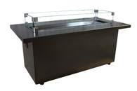Key West Coffee Table Sunset Bronze