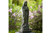 Large Madonna Garden Statue