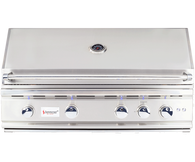 """TRL 38"""" Built-in Grill Natural Gas"""