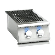 Sizzler Pro Double Side Burner Liquid Propane