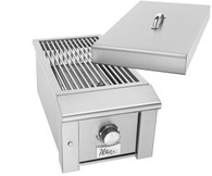 Alturi Sear Side Burner Liquid Propane
