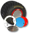 Wheel Cover Kits (Pair)