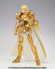 LIMITED - Saint Cloth Myth EX - Aries Mu ORIGINAL COLOR EDITION (Sold Out)