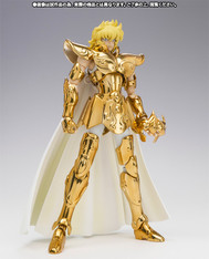 Saint Cloth Myth EX - LEO AIOLIA ORIGINAL COLOR EDITION
