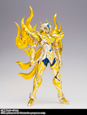 Saint Cloth Myth EX - LEO AIOLIA GOD CLOTH
