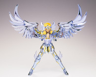 SAINT SEIYA - SAINT CLOTH MYTH CYGNUS HYOGA GOD CLOTH