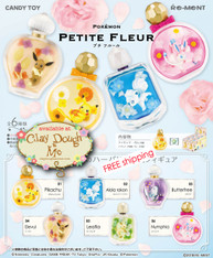 Re-ment Pokemon Petite Fleur (Sold Out)