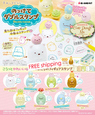 Re-ment Sumikko Gurashi Stamp (Currently Out of Stock)