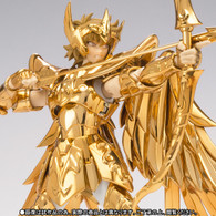LIMITED - Saint Cloth Myth EX - Sagitarius Aiolos ORIGINAL COLOR EDITION
