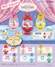 Re-ment Sanrio Dolly Case