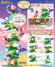 MAY'20 Re-ment Kirby Tree in Dreams