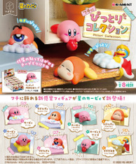 Re-ment Kirby Pittori Collection