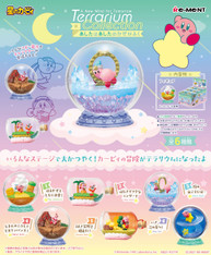 Re-ment Kirby Terrarium Collection - A New Wind for Tomorrow