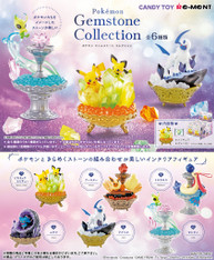 JUNE - Re-ment Miniatures Pokemon Gemstone Collection