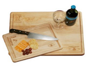 "Maple Cutting board - available in 16x20"", 12x16"" and 10x14"""