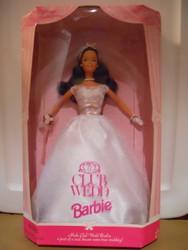 club wedd barbie