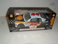 SHELL NASCAR STOCK CAR #44 EPI Sports Busch Grand National 1:24 1996