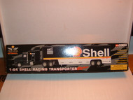 SHELL Truck RACING TRANSPORTER EPI CORGI 1:64 Numbered LE
