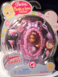 Peek a boo Petites EASTER #92 Toys R Us Exclusive 2008