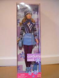 corduroy cool