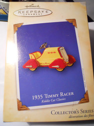 TIMMY RACER