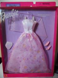 Barbie Fashion Avenue DAZZLE STYLES Vintage Hollywood 2001 25755
