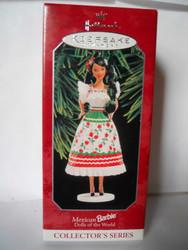 MEXICN BARBIE