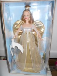 AVON ANGELIC INSPIRATIONS BARBIE Special Edition Caucasian Blonde