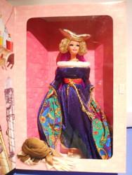 medieval lady great eras barbie