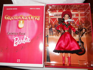 GRAND OLE OPRY #1 COUNTRY ROSE Barbie