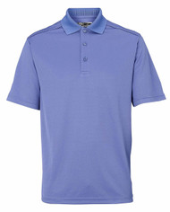Callaway Mens Golf Chev Polo Shirt Deep Ultramarine Small