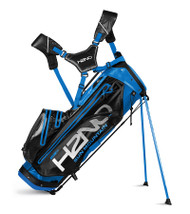 Sun Mountain H2N0 lite Waterproof Golf bag Blue/Black (18H2NOL-CB)