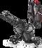 Sun Mountain Combo Cart Black (16COM-B)