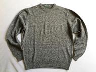 Pringle Mens Mccarron Golf Sweater Black Moulin Large