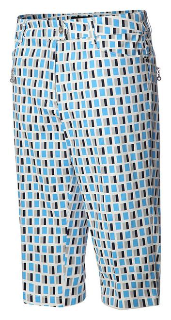 JRB Ladies Golf City Shorts 2017 Colours + FREE Socks