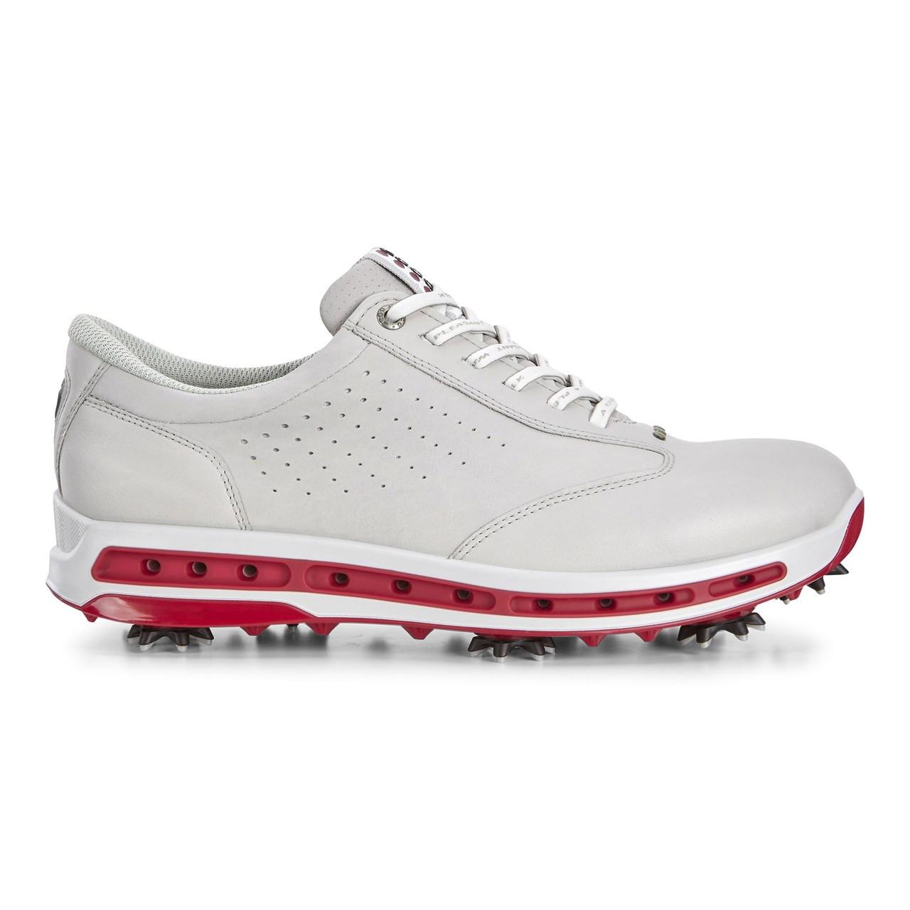 b0d5a029000a Ecco Mens Golf Cool Goretex Shoes Concrete