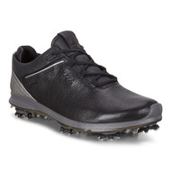 Ecco Women's Biom G2 Goretex Golf Shoes Black