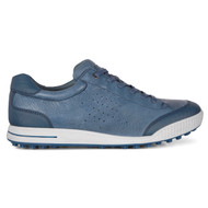 Ecco Mens Golf Street Retro Denim Blue