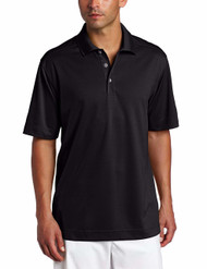 Callaway Mens Golf Chev Polo Shirt Anthracite
