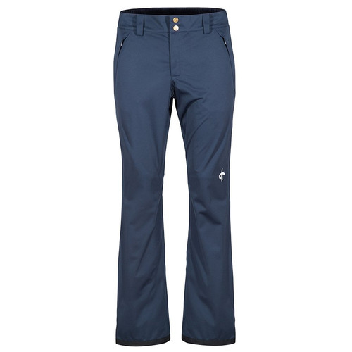 Cross Ladies Pro Waterproof Stretch Golf Trousers Navy