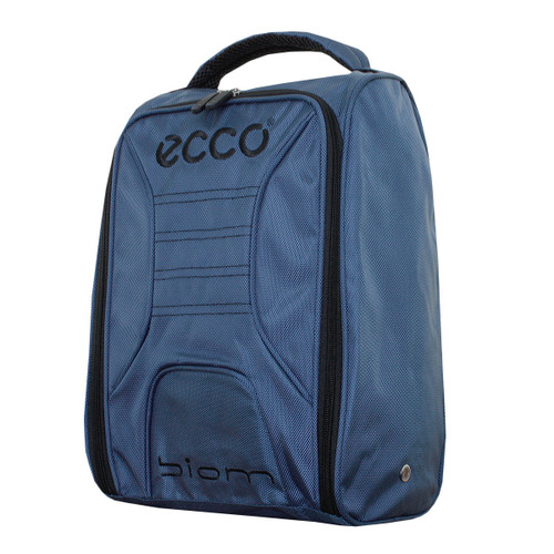 Copy of Ecco Golf Shoe Bag Blue